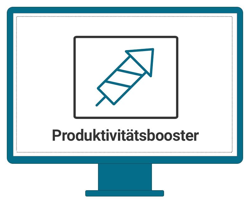 Produktivitätsbboster
